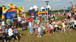 ZAPROSZENIE: na festyn Rodzinny do Przedszkola w Niemcach