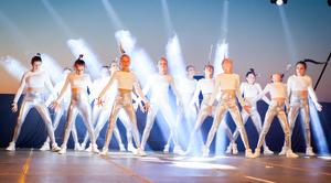 Jubileusz XXV-lecia działalności Studia Tańca RYTHM-X
