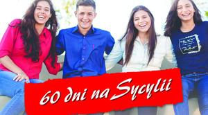 """""""Mobilni na rynku pracy"""" – bezpłatny projekt stażu na Sycylii"""