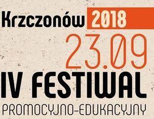 """23 września 2018r. - IV edycja festiwalu """"Kiszeniaki i Kwaszeniaki"""" Zapraszamy!"""
