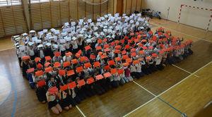 Obchody 100-lecia niepodległości w placówkach oświatowych naszej gminy