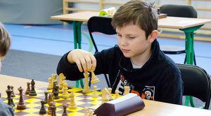 I Polsko-Ukraiński Towarzyski Turniej Szachowy