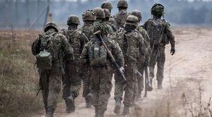 KOMUNIKAT: Szkolenie pododdziałów 2.LBOT na terenie Gminy Niemce