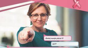 Kolejne bezpłatne badania mammograficzne w Niemcach