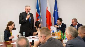 XII nadzwyczajna sesja Rady Gminy Niemce