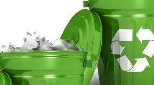 Harmonogram odbioru odpadów komunalnych styczeń- grudzień 2020