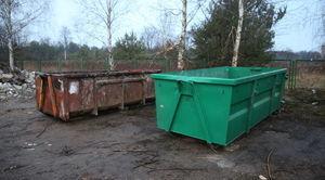 Informacja nt. weryfikacji w Punkcie Selektywnej Zbiórki Odpadów Komunalnych