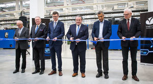 Oficjalne otwarcie fabryki Varroc Lighting Systems w Niemcach