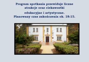 Szkoła Podstawowa w Nasutowie zaprasza na dni otwarte
