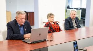 Spotkanie informacyjne on-line Sołtysów Gminy Niemce