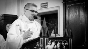 Nie żyje ks. Krzysztof Galewski – wieloletni proboszcz parafii w Niemcach