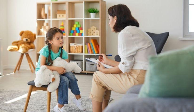 Jak przygotować dziecko do wizyty w Poradni
