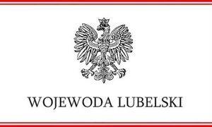 Znak Wojewoda Lubelski