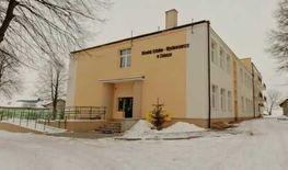 Specjalny Ośrodek Szkolno - Wychowawczy w Załuczu