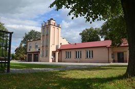 Gminny Ośrodek Kultury, Sportu i Rekreacji w Niedrzwicy Dużej