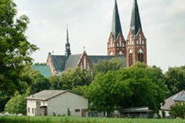 Szlak rowerowy Gmina Garbów