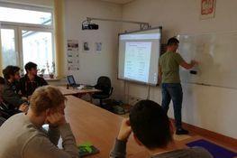 Kreatywna edukacja w powiecie lubelskim - projekt w toku
