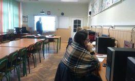 Kolejne szkolenie dla nauczycieli z zakresu Programowania za nami!!!
