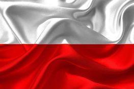 Zdjęcie flaga polski