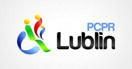 Logo Powiatowego Centrum Pomocy Rodzinie w Lublinie