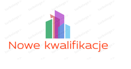 logo i napis nowe kwalifikacje