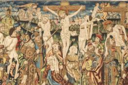 Grafika z Życzeń - Obraz ukrzyżowanie Jezusa