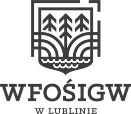 logo i napis wfośigw - Wojewódzki Fundusz Ochrony Środowiska i Gospodarki Wodnej w Lublinie