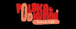 napis polska od kuchni festiwal KGW