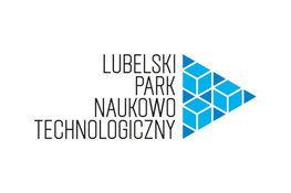Logo Lubelski Park naukowo Technologiczny