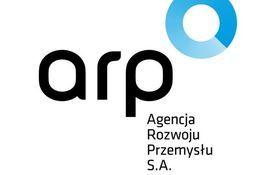 logo Agencja Rozwoju Przemysłu