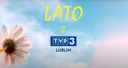 Grafika Lato z TVP 3 Lublin