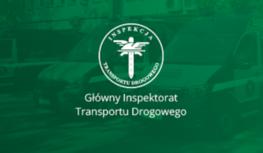 logo główny inspektorat transportu drogowego