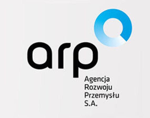 ARP- logo