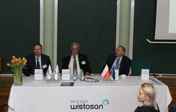 Zdjęcia uczestników spotkania
