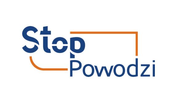 Logo Stop Powodzi