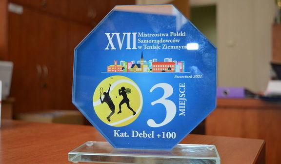Nagroda za Mistrzostwa
