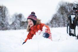 Działalność przedszkola w czasie ferii zimowych