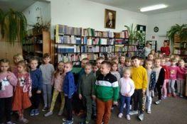 Z wizytą w szkole