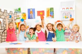 Rekrutacja do przedszkola