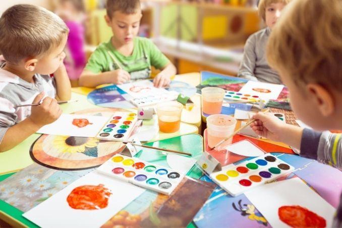 Organizacja oddziału dla dzieci w szkole