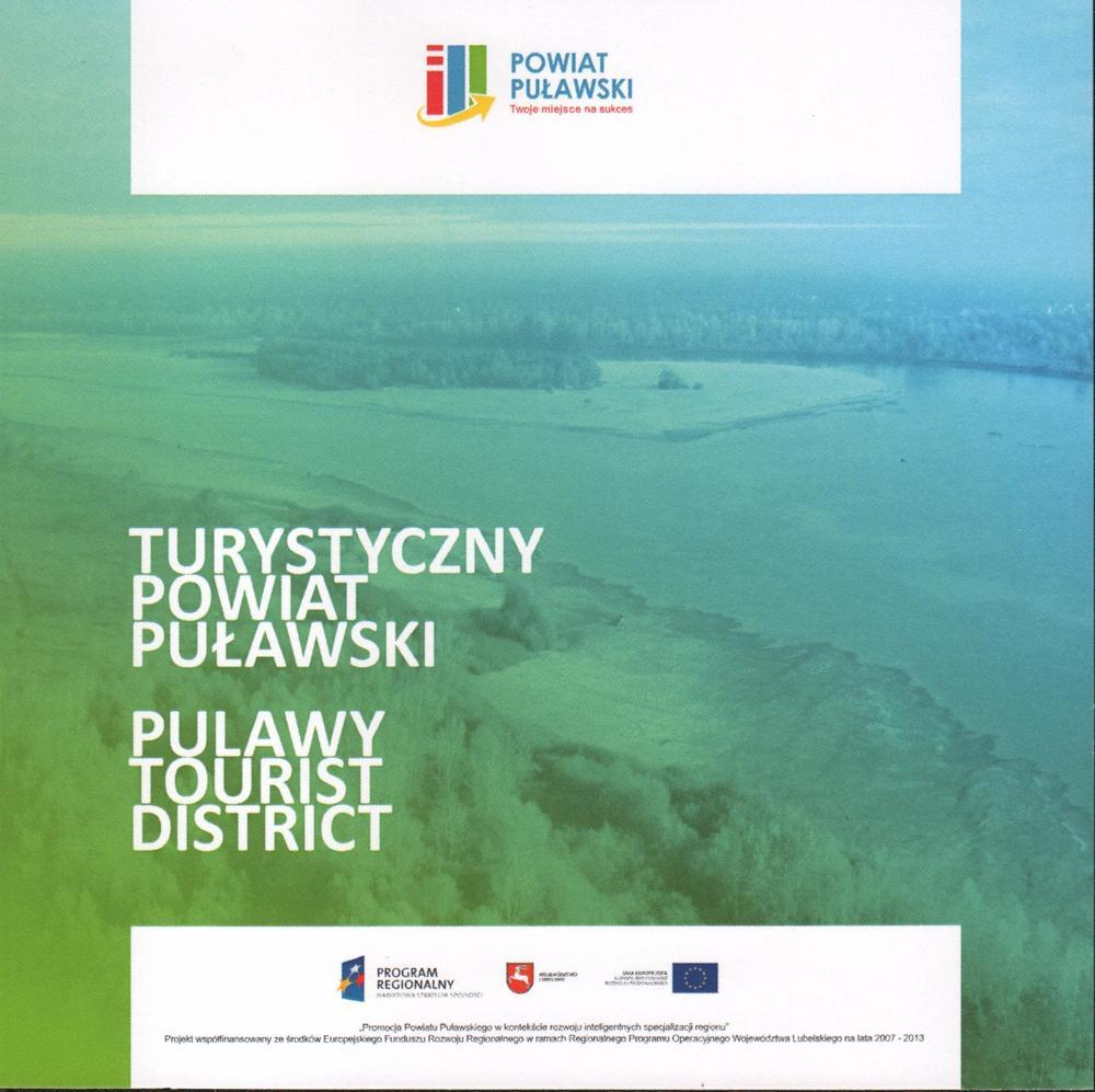 Turystyczny Powiat Puławski