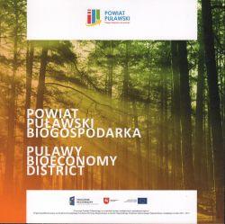 Powiat Puławski Biogospodarka