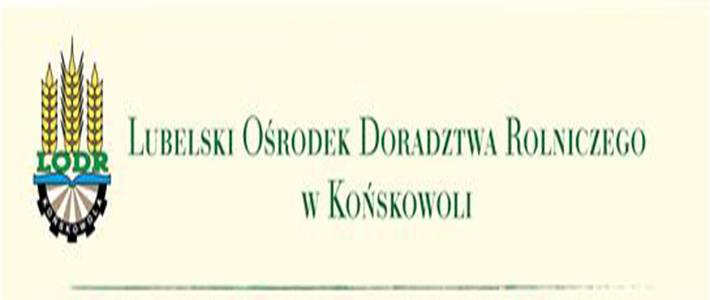 Dzień Otwartych Drzwi LODR w Końskowoli - przypomnienie