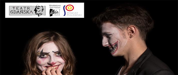 """Performance muzyczny w wykonaniu """"Teatru Gdańska 4"""""""