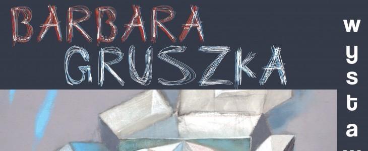 Wernisaż Barbary Gruszki