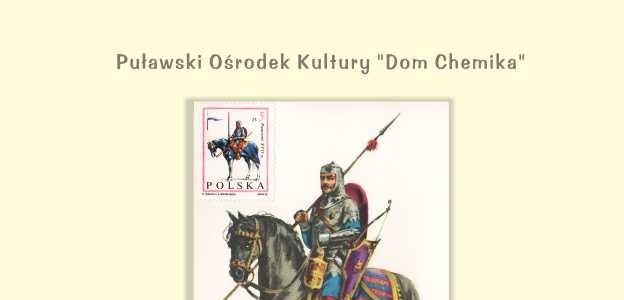 Wystawa Znaczków Pocztowych Bronisława Galocha