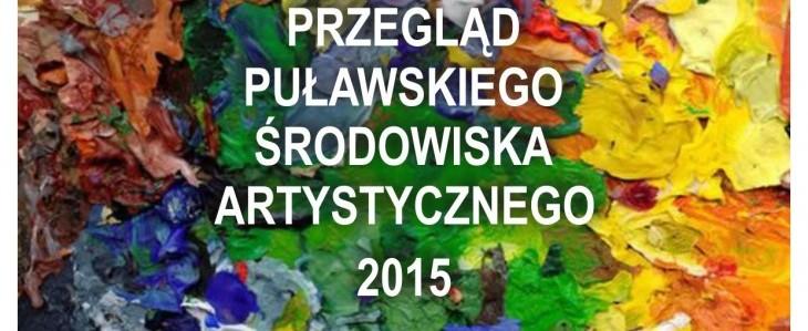 Przegląd Puławskiego Środowiska Artystycznego