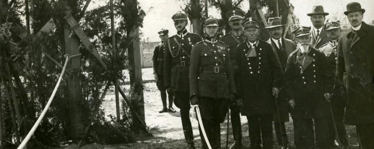 W rocznicę Powstania styczniowego o patronach puławskich ulic