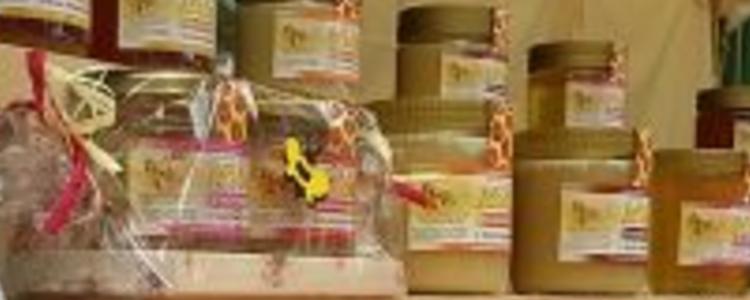 Kiermasze produktów lokalnych w 2016 r. w Nałęczowie - zaktualizowany kalendarz