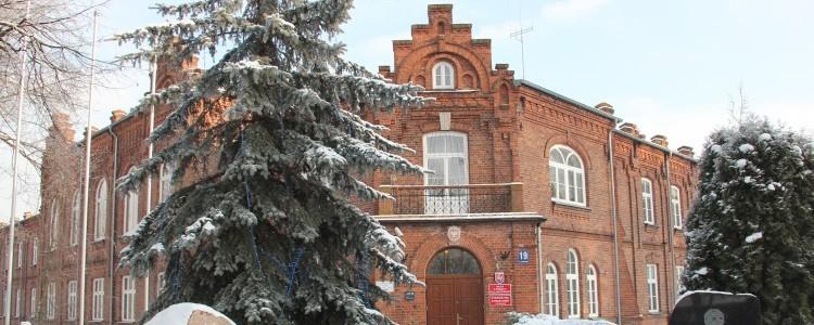 Informacje o Sesjach XVI Sesja Rady Powiatu Puławskiego - przypomnienie
